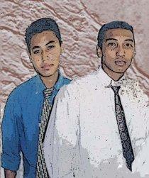 aku & Zulfi, 2004
